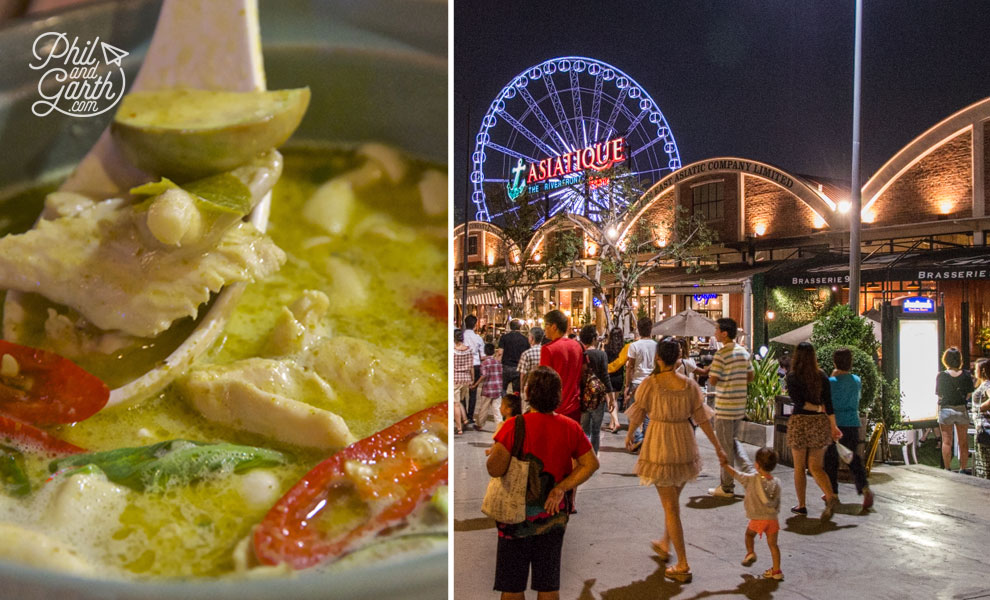 Asiatique_The_Riverfront_Bangkok_Thailand_video_and_review