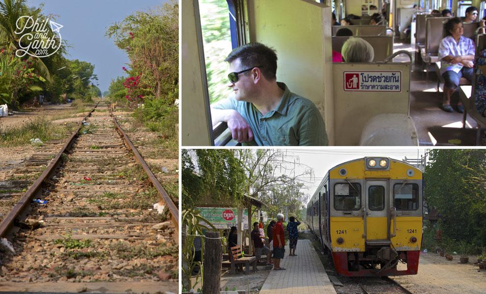 Maeklong_Railway_Market_2_Bangkok_video_and_review