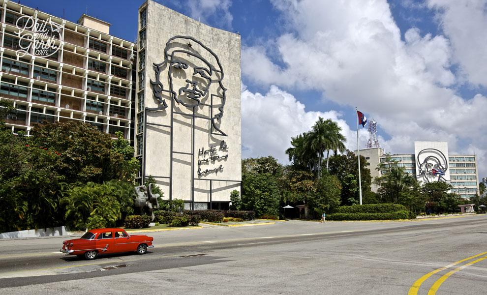 havana_plaza_de_la_revolucion_travel_review_short_video