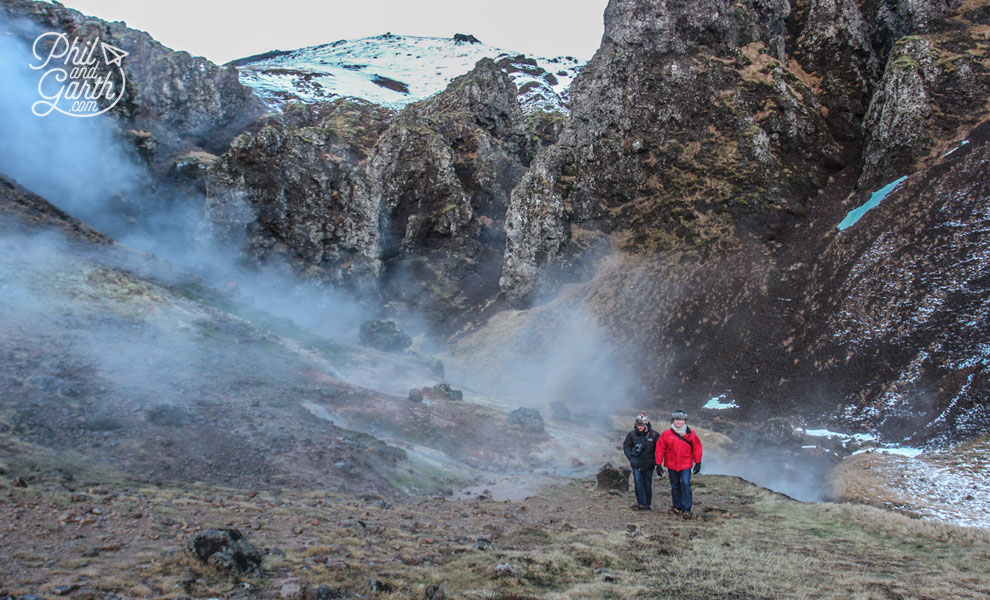 reykjavik_geothermal_hike_Hveragerdi_2_travel_review_and_video