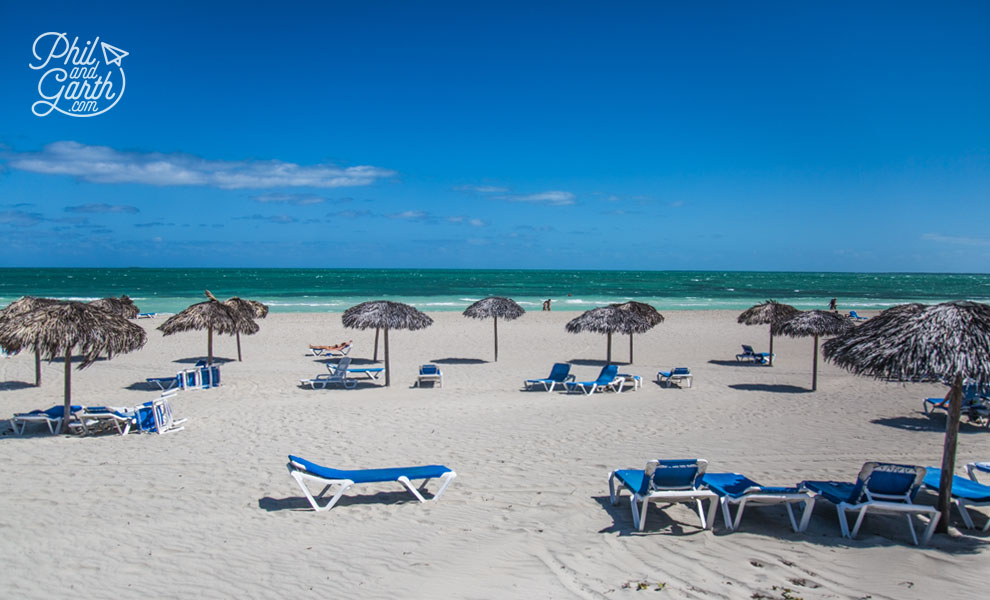 Cuba_Varadero_Blau_Marina_Varadero_travel_review_and_video