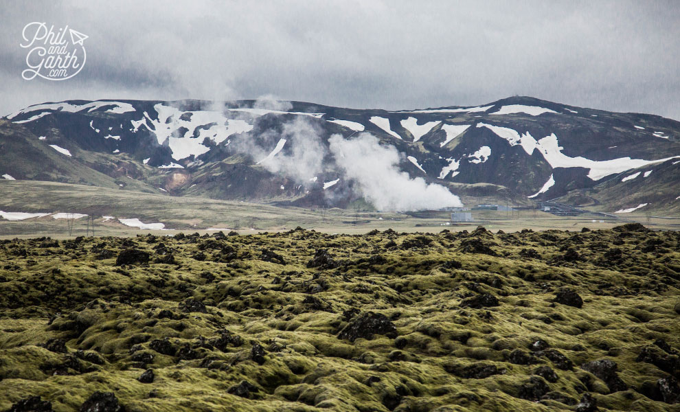 Iceland-south-geothermal-power-station-travel-review