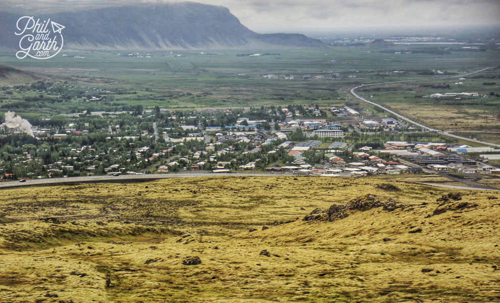 Iceland_Hveragerdi_wide_shot_in_the_summer_travel_review