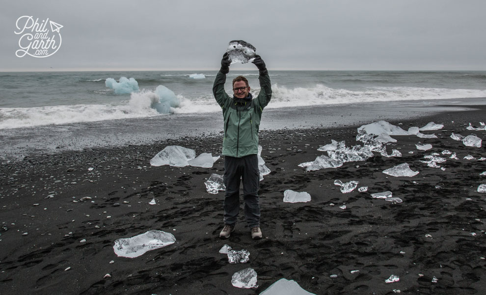 Iceland_Jokulsarlon_garth_holding_up_ice_black_beach_travel_review