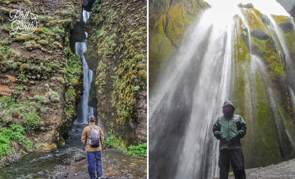 Iceland_Seljalandsfoss_small_hidden_waterfall_travel_review