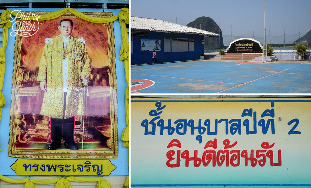 Phuket-Koh-Panyee-village-school-and-king-travel-review