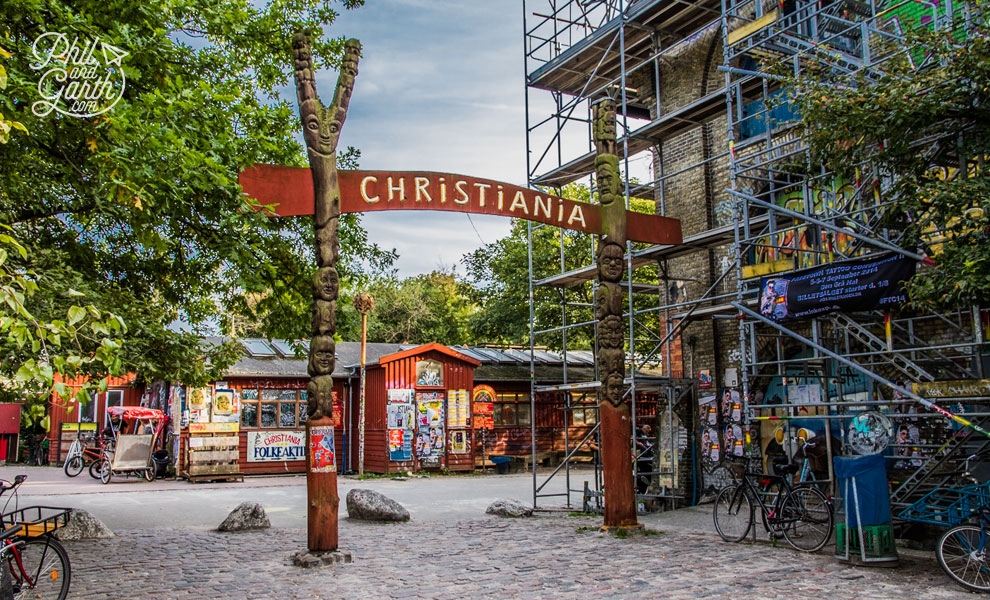 copenhagen_Christiania_travel_review_and_video