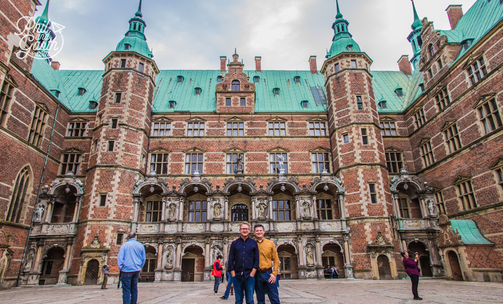 copenhagen_Frederiksborg_Castle_Phil_and_garth_review_and_video