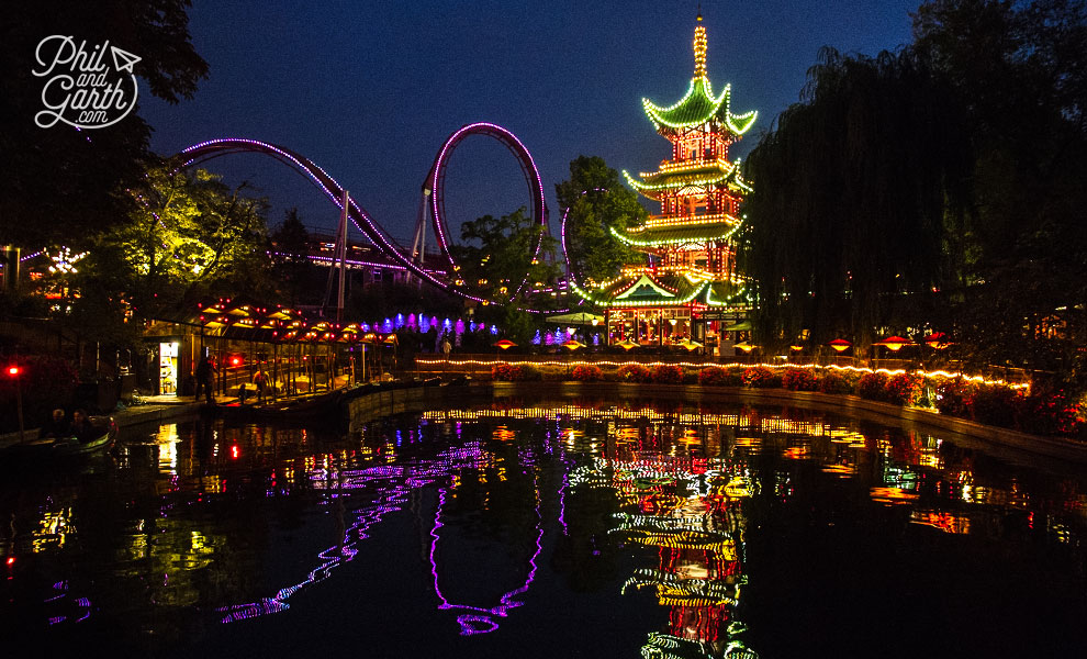 copenhagen_Tivoli_Gardens_at_night_travel_review_and_video