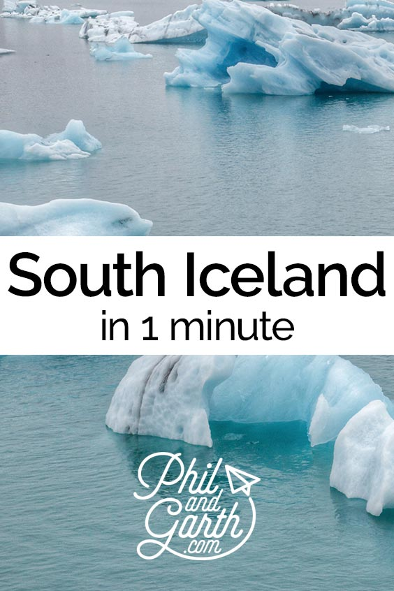 Watch South Icelandin 1 minute or read our travel guide.