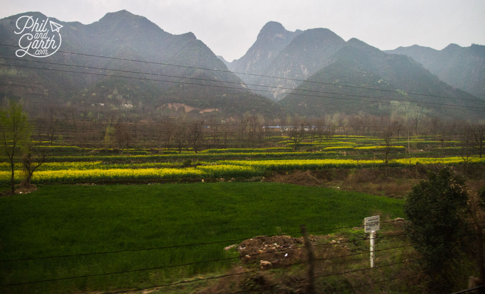 view_from_the_train_window_beijing_to_xian