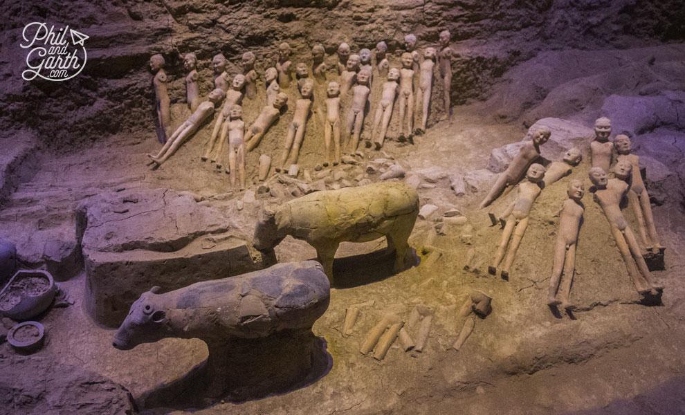 xian_underground_hanyangling_mausoleum_5
