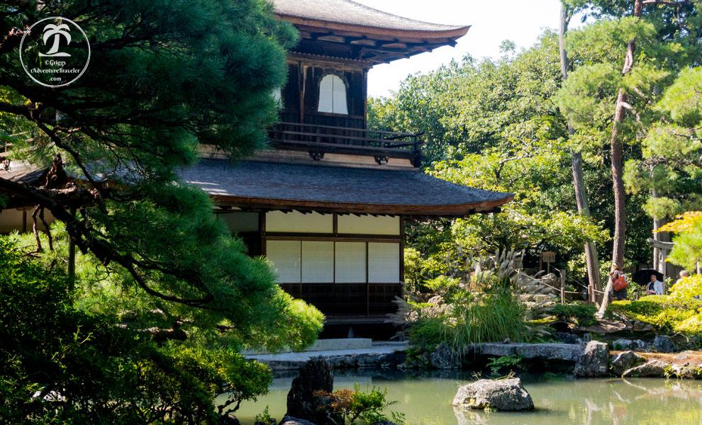 Kyoto Japanese Garden