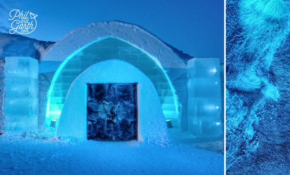 Jukkasjarvi_icehotel_doors_sweden_travel_review_tips