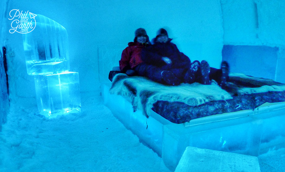 Jukkasjarvi_icehotel_ice_room_bed_sweden_travel_review_tips