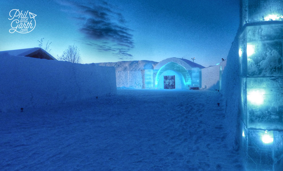 Jukkasjarvi_icehotel_nopeople_sweden_travel_review_tips