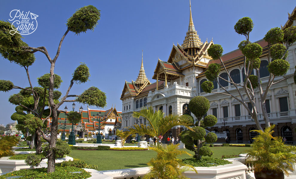 The_Grand_Palace_Bangkok_video_and_review