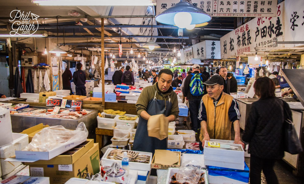 Tokyo_fish_market_travel_review_and_video