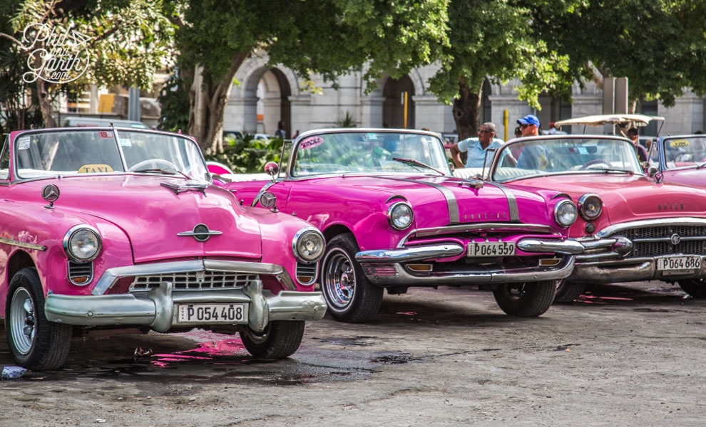 havana_sightseeing_open_top_vintage_car_travel_review_short_video