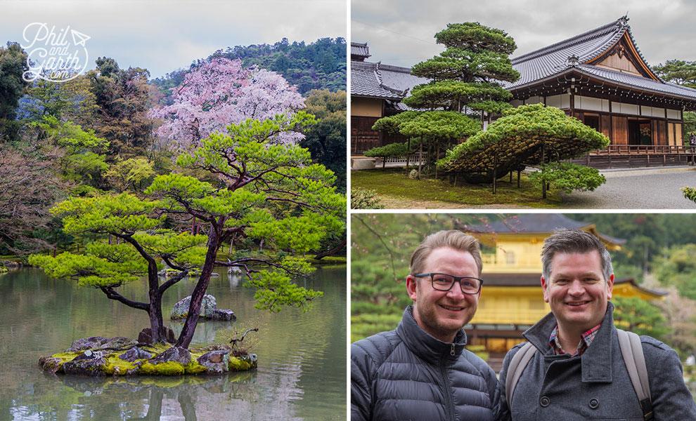 kyoto_golden_pavillion_kinkaku_ji_temple_2_travel_review_and_quick_video