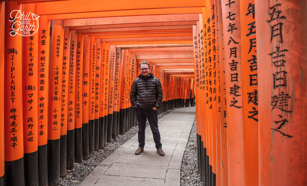 kyoto_japan_Fushimi_Inari_Shrine_2_travel_review_and_quick_video