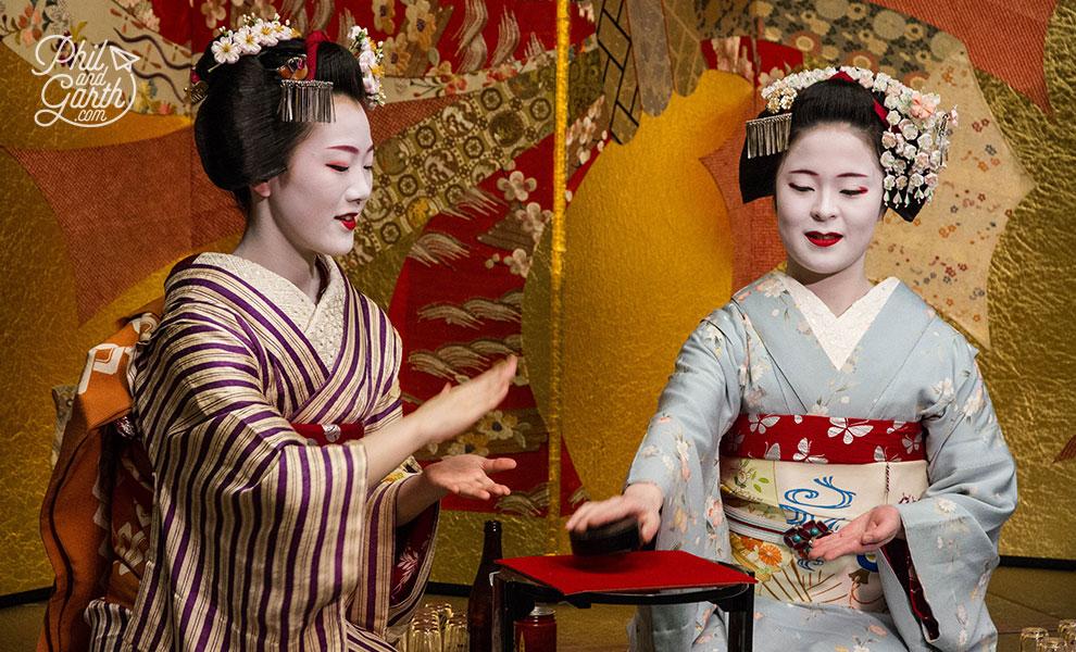 kyoto_japan_Geisha_Geiko_Maiko_travel_review_and_quick_video