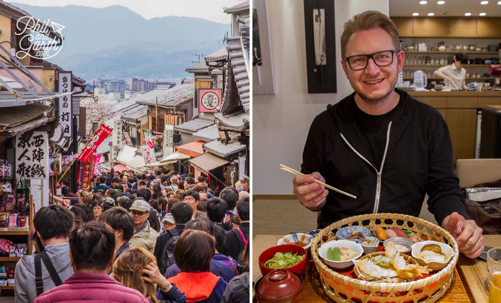 kyoto_japan_kiyomizudera_food_travel_review_and_quick_video