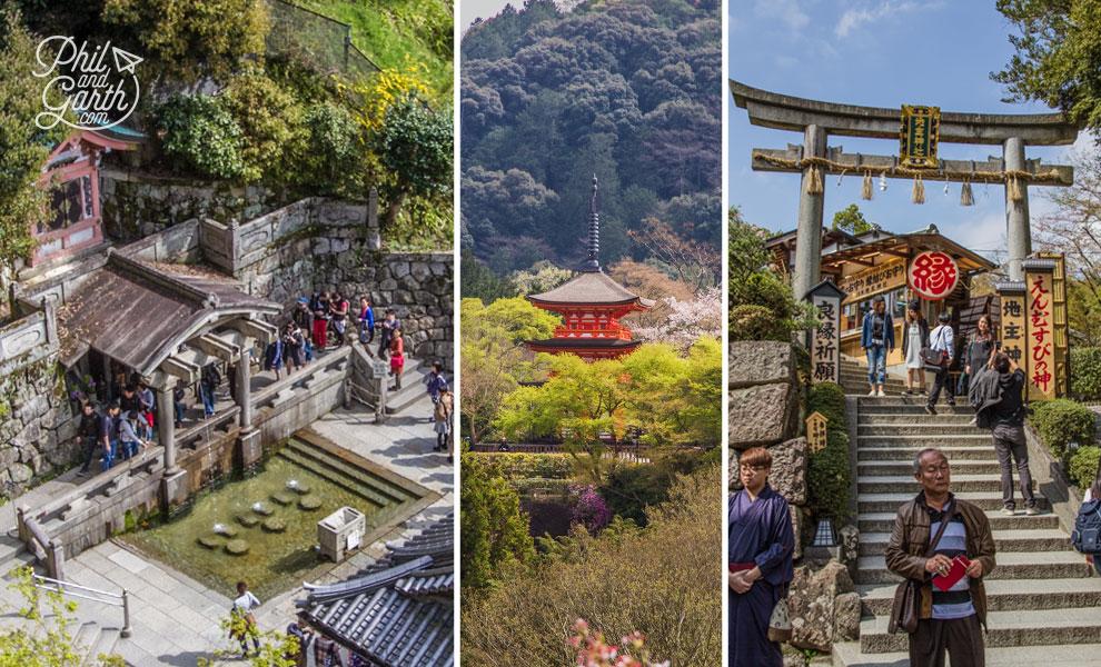 kyoto_japan_kiyomizudera_shrines_travel_review_and_quick_video