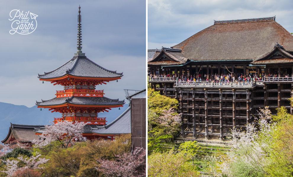 kyoto_japan_kiyomizudera_temple_travel_review_and_quick_video