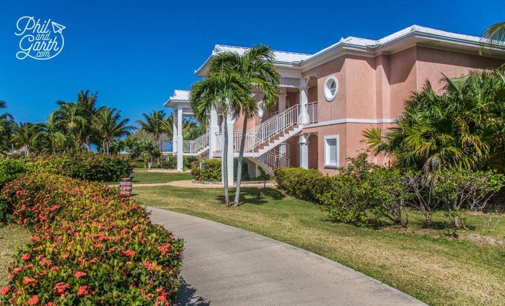 Cuba_Blau_Privilege_Cayo_Libertad_varadero_accommodation_travel_review_and_video