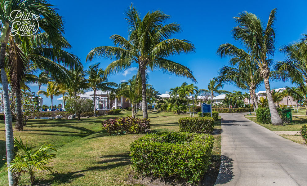 Cuba_Blau_Privilege_Cayo_Libertad_varadero_gardens_travel_review_and_video