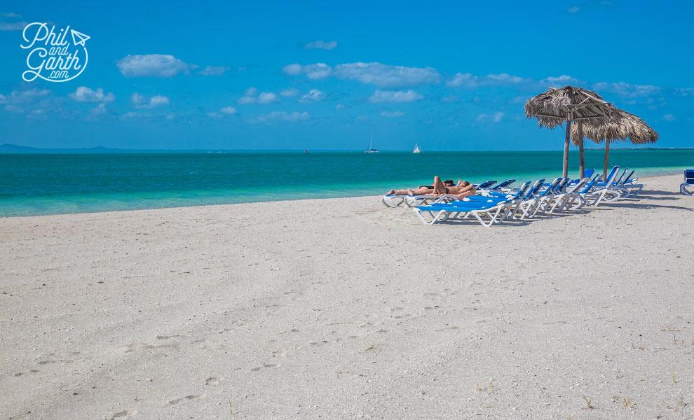 Cuba_Blau_Privilege_Cayo_Libertad_varadero_private_beach_travel_review_and_video