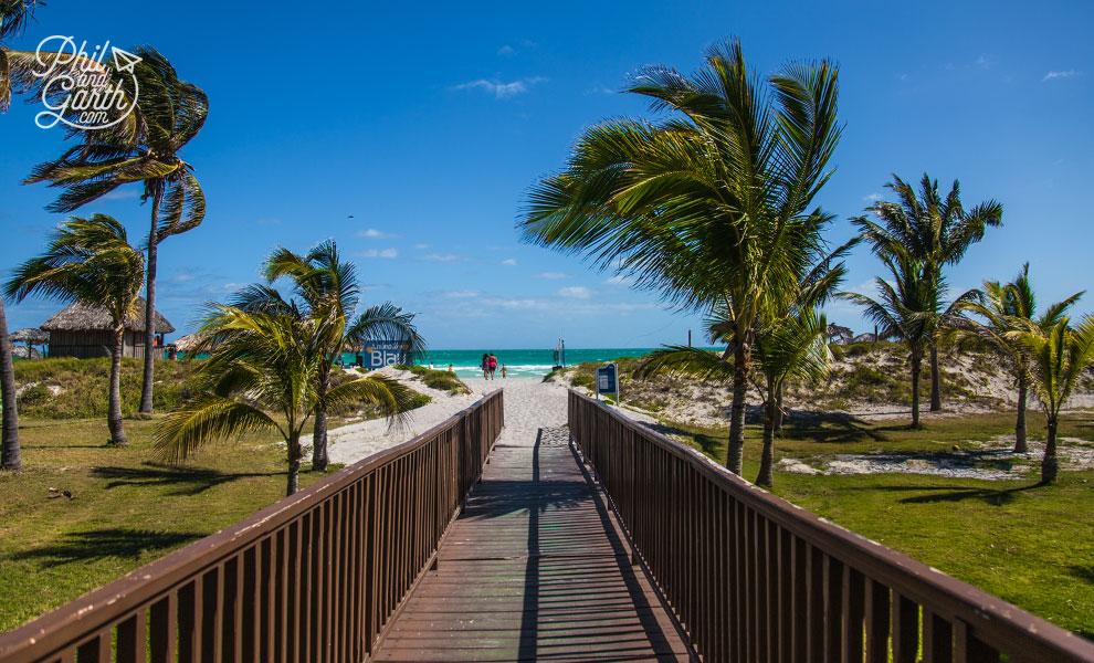 Cuba_Varadero_Blau_Marina_Varadero_beach_travel_review_and_video
