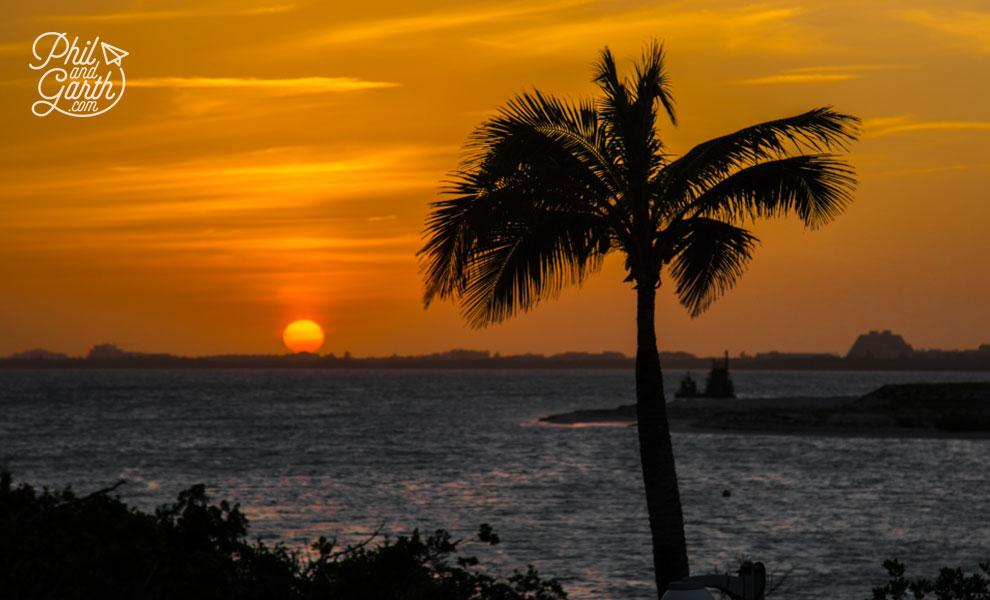 Cuba_Varadero_The_Privilege_Blau_Cayo_Libertad_sunset_travel_review_and_video