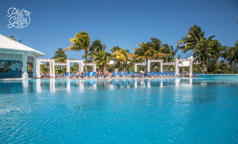 Cuba_Varadero_The_Privilege_Blau_Cayo_Libertad_travel_review_and_video