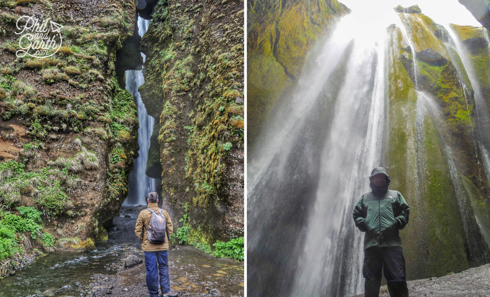 Iceland_Seljalandsfoss_small_hidden_waterfall_travel_review
