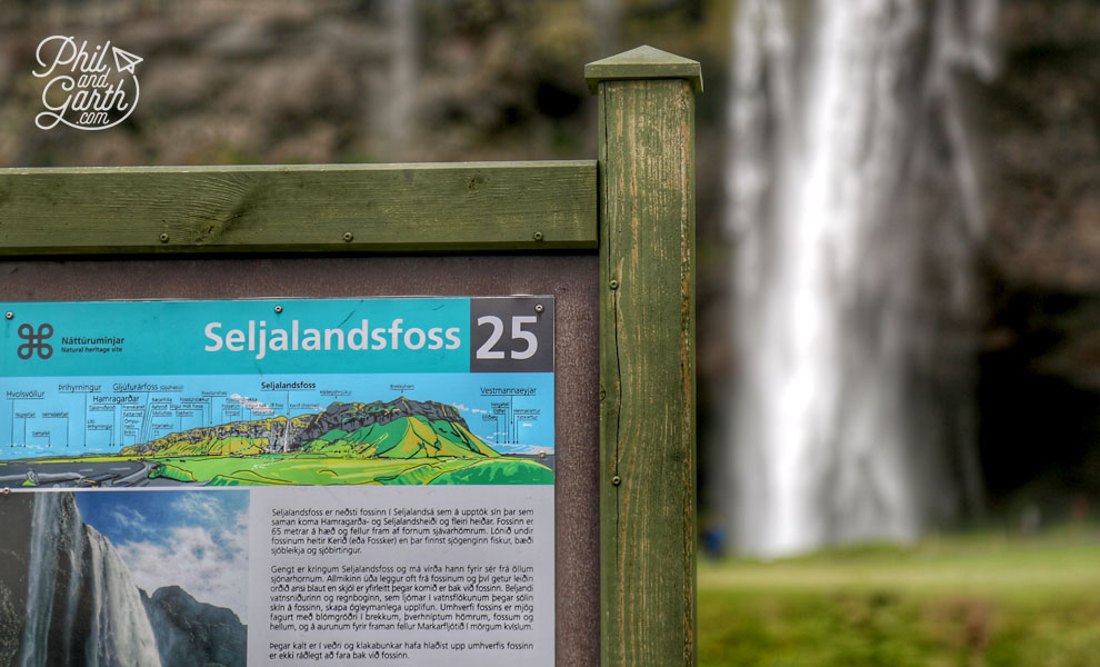Iceland_Seljalandsfoss_waterfall_sign_wide_travel_review
