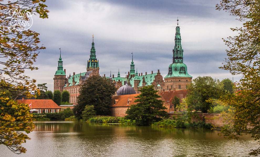 copenhagen_Frederiksborg_Castle_review_and_video