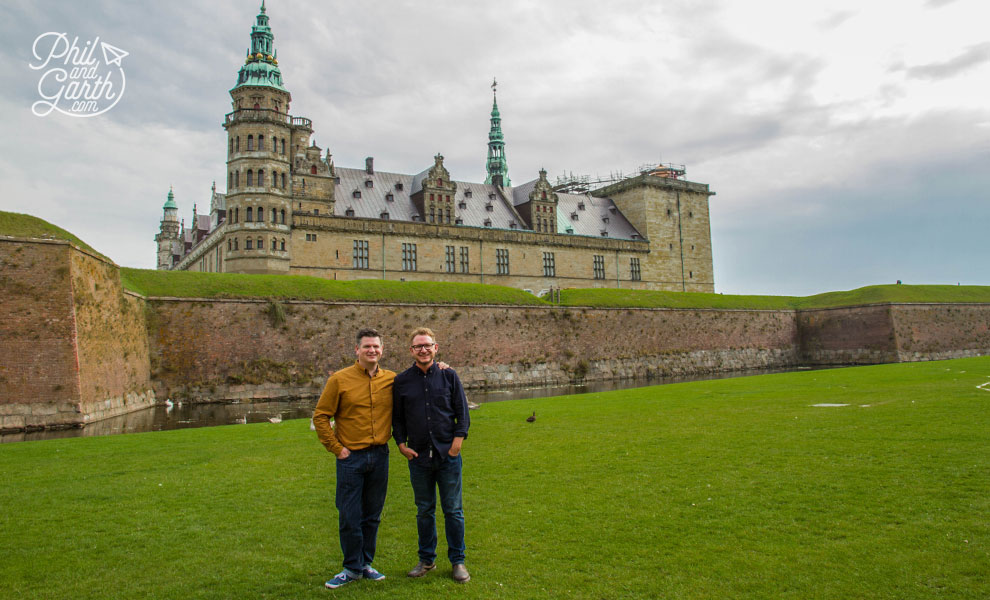 copenhagen_Kronberg_Castle_travel_review_and_video
