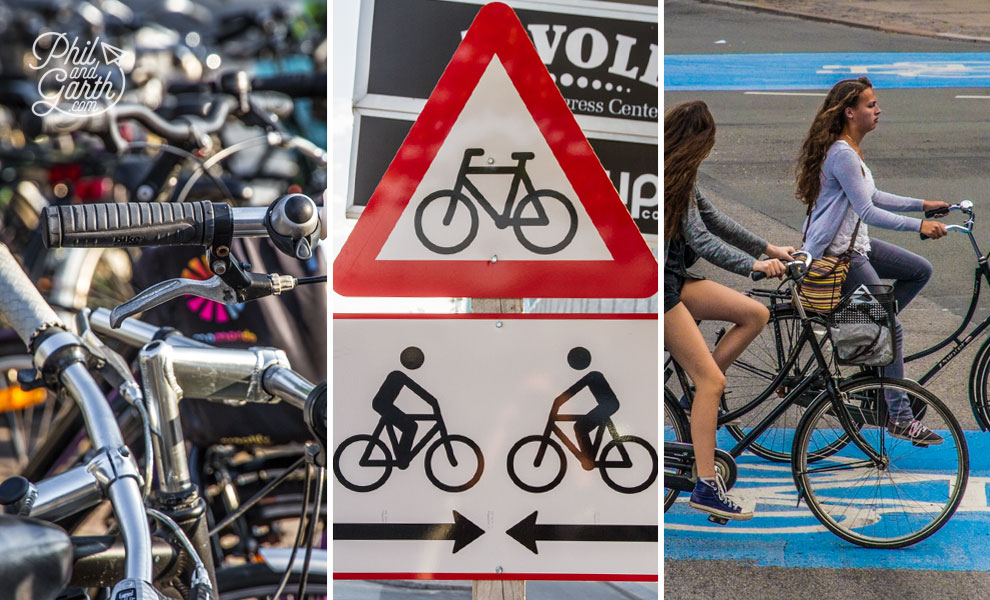 copenhagen_bicycles_and_cyclists_review_and_video