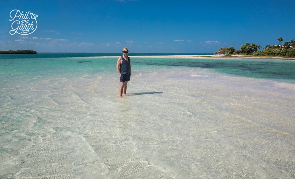 cuba_varadero_garth_on_beach_travel_review_and_video