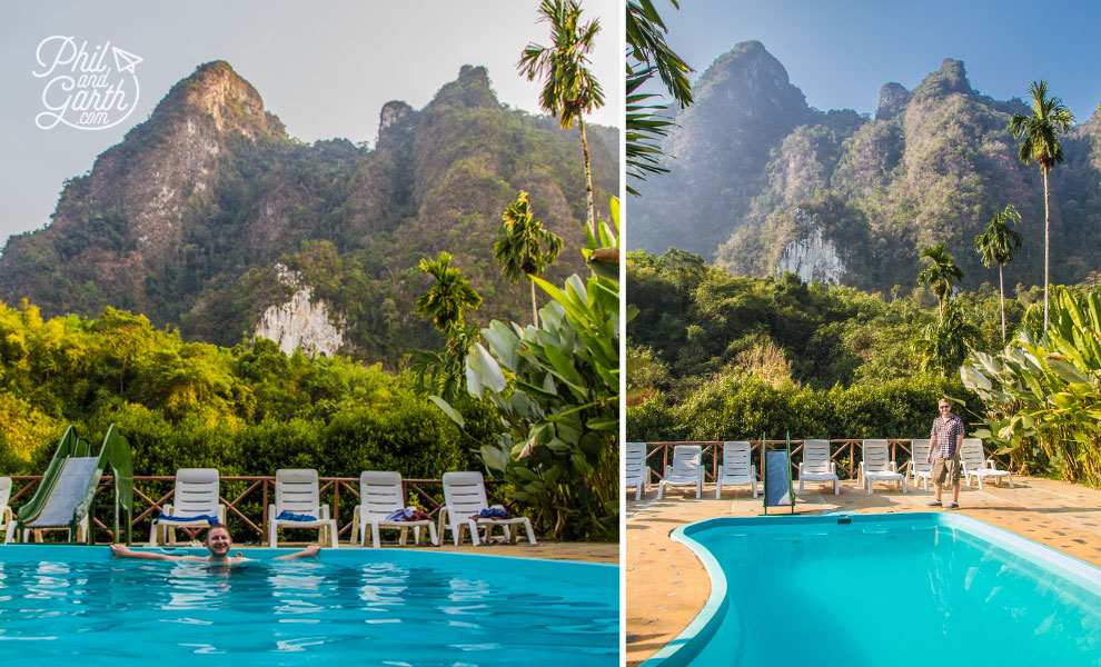 khao_sok_elephant_hills_7_pool_travel_review_and_video