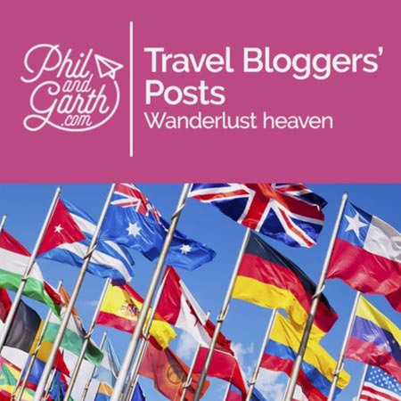 Travel Bloggers Posts