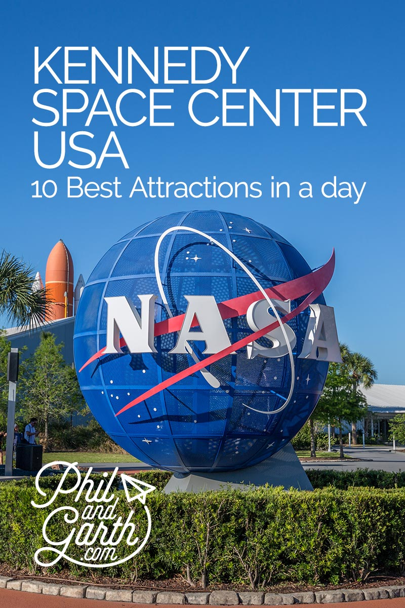 Kennedy Space Center USA