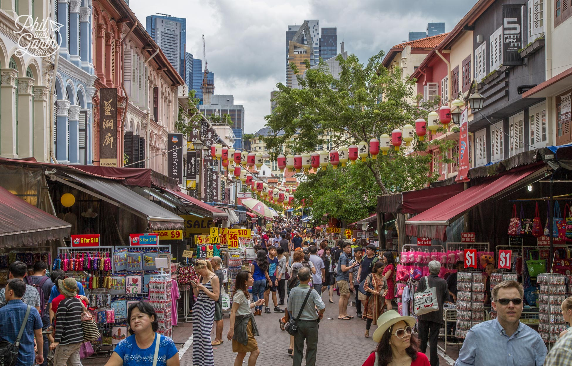 10 Best Things To Do In Singapore Chinatown Singapore