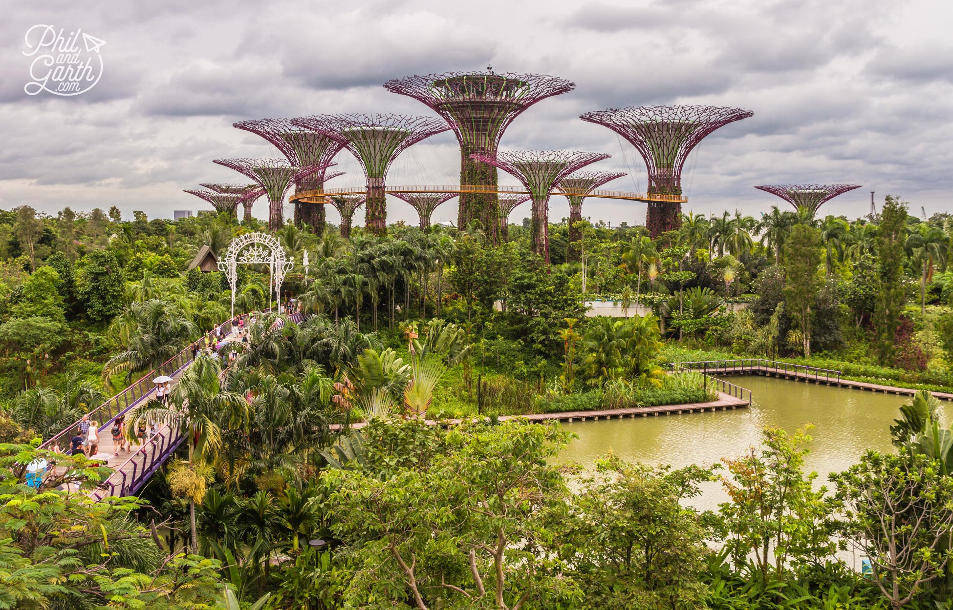 10 Best Things To Do In Singapore Gardens By The Bay