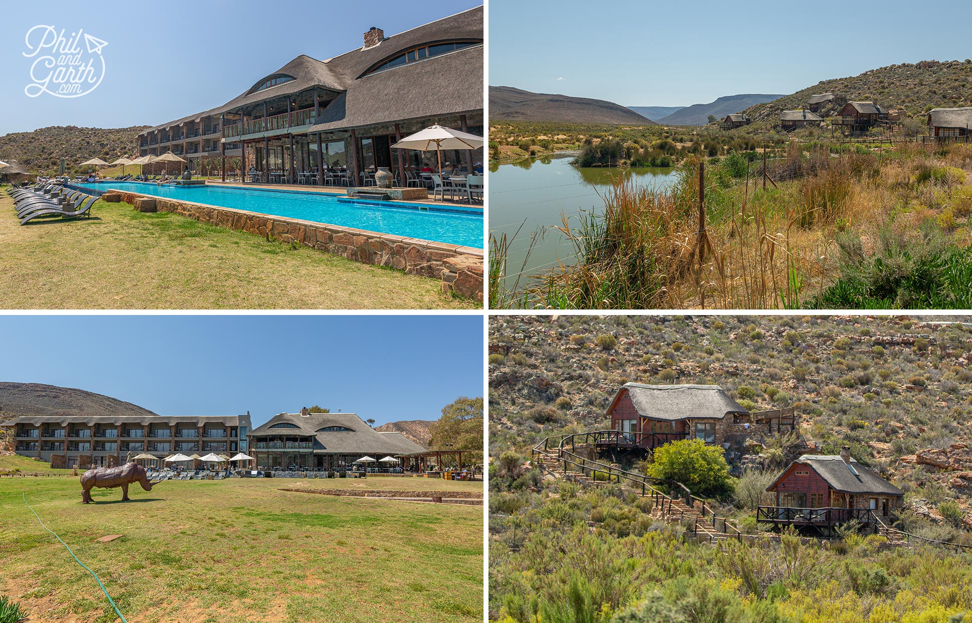 The Aquila Private Game Reserve - A private game reserves near cape town