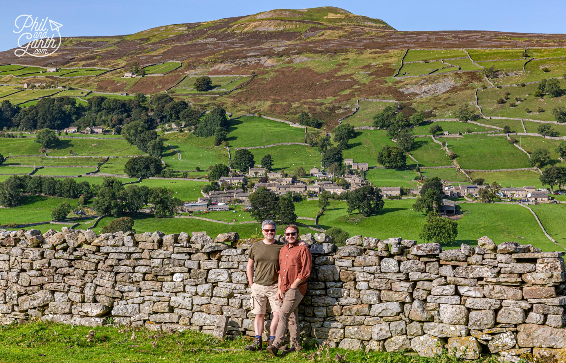 Phil and Garth's Top 5 Yorkshire Dales National Park Tips