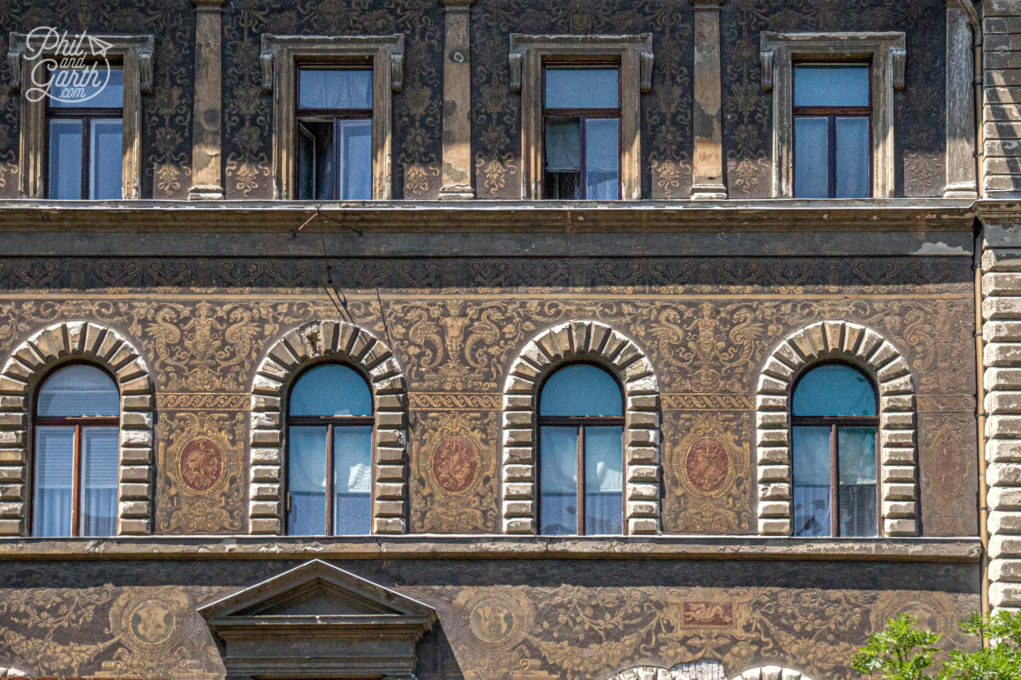 Elegant Andrassy Avenue - Budapest In 2 Days
