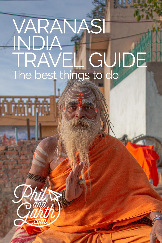 Varanasi - The best things to do